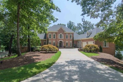 1112 Highland Lakes Cir, Birmingham, AL 35242 - #: 826527