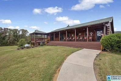 920 Alston Farm Rd, Columbiana, AL 35051 - #: 826537