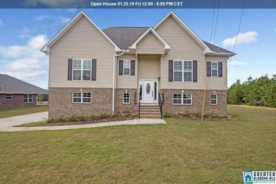 914 Brookhaven Dr, Odenville, AL 35120 - #: 826551