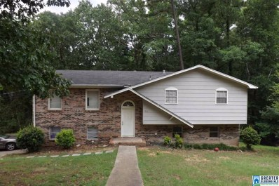 1833 5TH Way NW, Center Point, AL 35215 - #: 826574