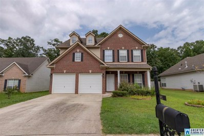 664 Forest Lakes Dr, Sterrett, AL 35147 - #: 826580