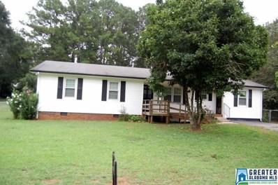 908 Ivan Dr SW, Jacksonville, AL 36265 - #: 826601