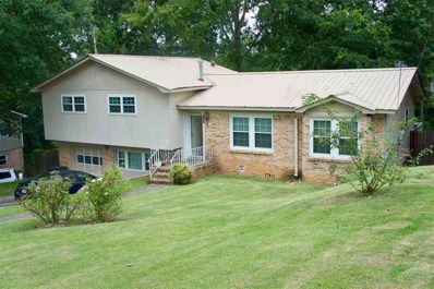 1460 4TH Pl NW, Center Point, AL 35215 - #: 826660