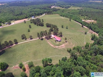 86 Co Rd 365, Clanton, AL 35045 - #: 826671