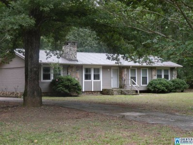 144 Aquarius Dr, Alpine, AL 35014 - #: 826704
