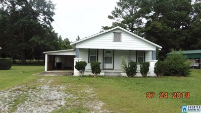 3204 Pineview Rd, Clanton, AL 35045 - #: 826708