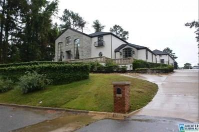 924 Overlook Rd N, Tuscaloosa, AL 35406 - #: 826798