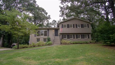 3527 Valley Cir, Vestavia Hills, AL 35243 - #: 826824