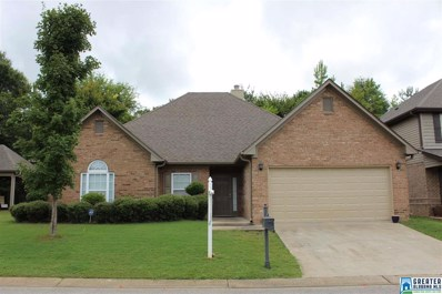 386 Holland Lakes Dr S, Pelham, AL 35124 - #: 826843