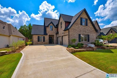 5271 Park Side Cir, Hoover, AL 35244 - #: 826915