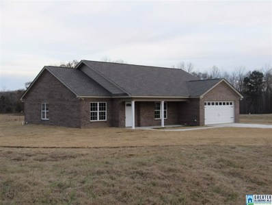 22 Co Rd 798, Clanton, AL 35045 - #: 826965