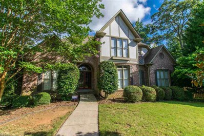 5785 Lake Cyrus Blvd, Hoover, AL 35244 - #: 826978