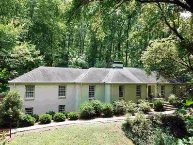 2967 Cherokee Rd, Mountain Brook, AL 35223 - #: 827002