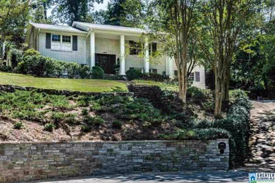 3805 Rockbrook Cir, Mountain Brook, AL 35213 - #: 827008
