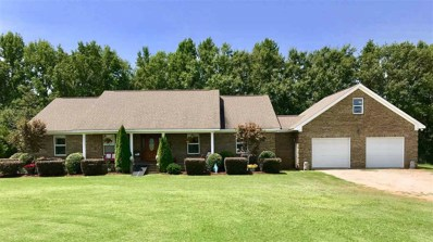570 Co Rd 432, Clanton, AL 35045 - #: 827072