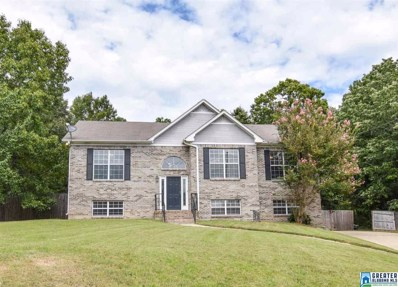 5875 Plantation Pine Dr, Mccalla, AL 35111 - #: 827140