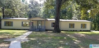 196 Pine Rd, Odenville, AL 35120 - #: 827186
