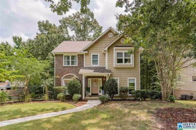 5017 Knoll View Cir, Hoover, AL 35244 - #: 827266
