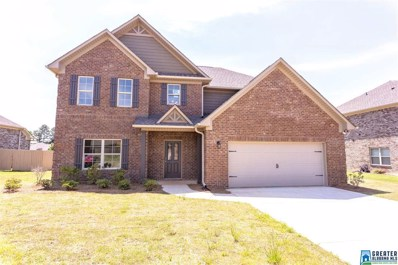 5377 Cedar Creek Way, Bessemer, AL 35022 - #: 827357