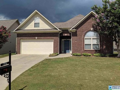 627 Waterford Ln, Calera, AL 35040 - #: 827460