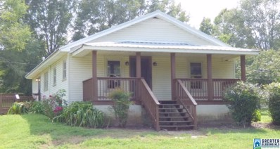 6342 Warrior River Rd, Bessemer, AL 35023 - #: 827476