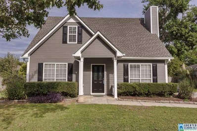 113 Cambridge Pointe Cir, Alabaster, AL 35007 - #: 827500