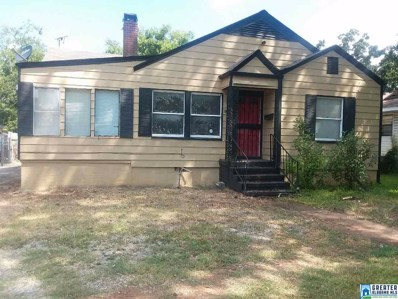 1824 Woodland Ave SW, Birmingham, AL 35211 - #: 827511