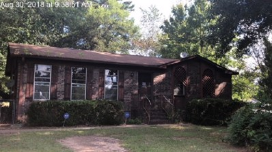 5320 Dewey Heights Rd, Pinson, AL 35126 - #: 827552