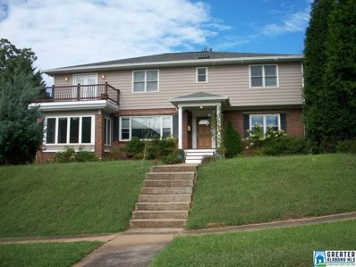 510 Highland Ave, Anniston, AL 36207 - #: 827570