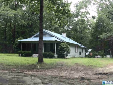 1545 Co Rd 454, Clanton, AL 35046 - #: 827603
