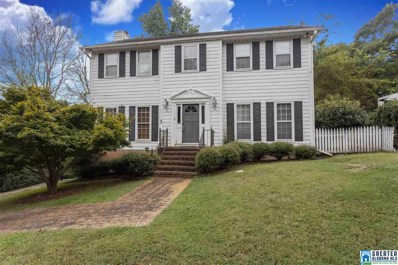 6731 Remington Cir, Pelham, AL 35124 - #: 827607