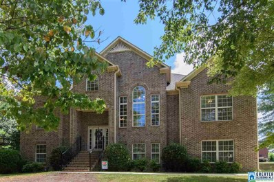 255 Magnolia Dr, Warrior, AL 35180 - #: 827761