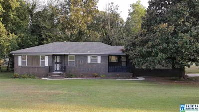 190 Dana Rd, Warrior, AL 35180 - #: 827845