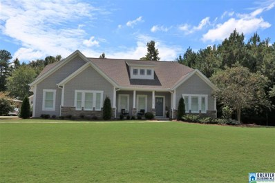 520 Branch Cove, Odenville, AL 35120 - #: 827905