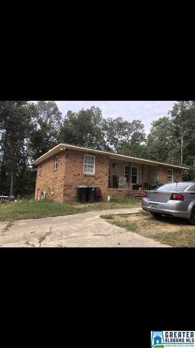 700 Thomas Rd, Warrior, AL 35180 - #: 827932