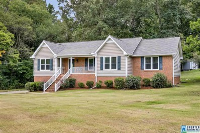 6104 Eagle Ridge Dr, Pinson, AL 35126 - #: 827937