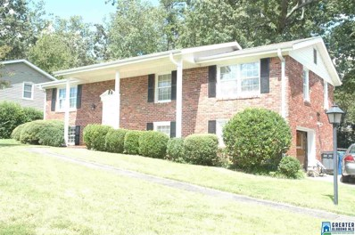 1116 Empire Ln, Hoover, AL 35226 - #: 827986