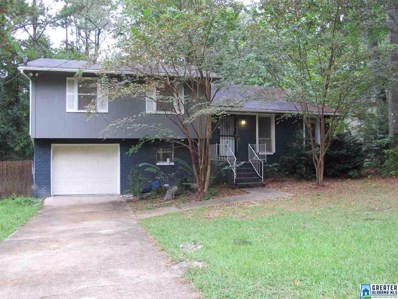 5100 Crowley Dr, Irondale, AL 35210 - #: 828002