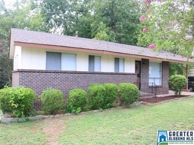 1004 Pineview Rd, Birmingham, AL 35228 - #: 828032
