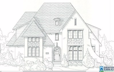 3152 Overton Cove, Mountain Brook, AL 35223 - #: 828160