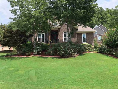2501 Cobblestone Way, Homewood, AL 35226 - #: 828235
