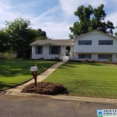 200 5TH Way, Pleasant Grove, AL 35127 - #: 828240