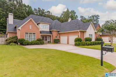 5512 Lakes Edge Dr, Hoover, AL 35242 - #: 828249