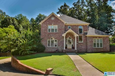 1804 Sandy Ridge Cir, Hoover, AL 35244 - #: 828265