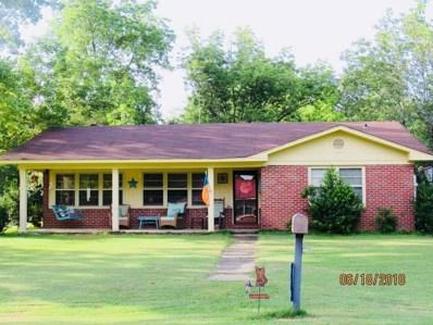 110 Lilla Ave, Clanton, AL 35045 - #: 828297