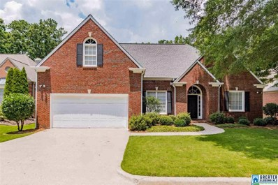 2015 Glen Eagle Ln, Hoover, AL 35242 - #: 828321