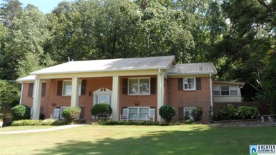 600 Country Club Dr, Gadsden, AL 35901 - #: 828322