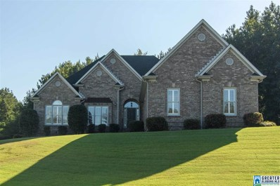 301 Creekside Cove, Chelsea, AL 35186 - #: 828336