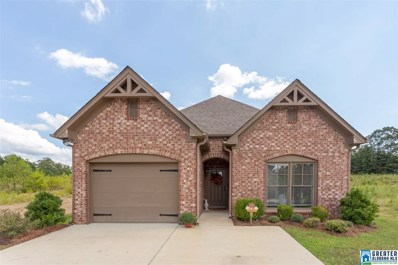 603 Fox Run Cir, Pell City, AL 35125 - #: 828338