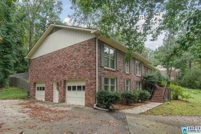3757 Rockhill Rd, Mountain Brook, AL 35223 - #: 828382